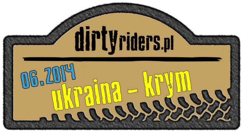 Krym logo