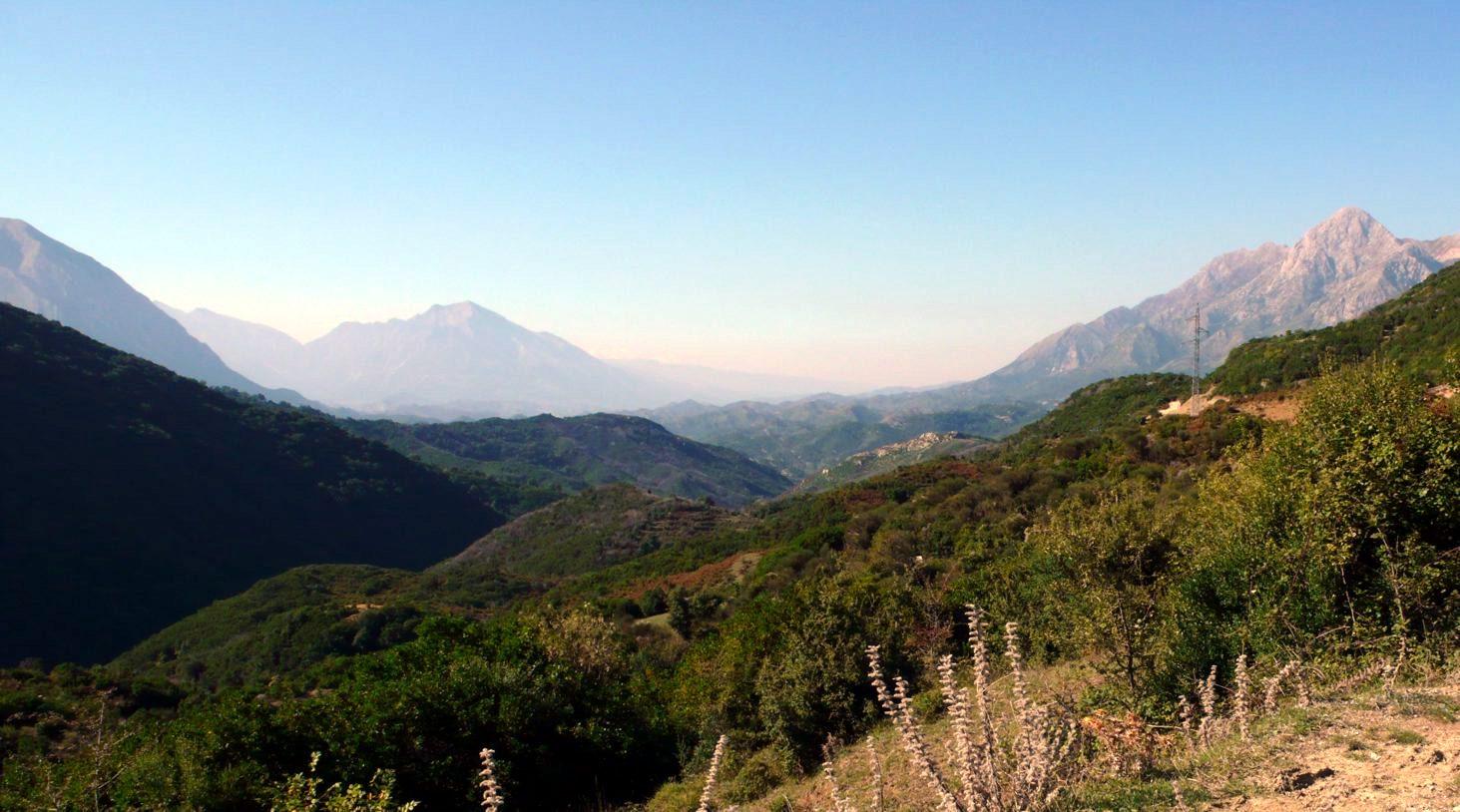 Dolina Shushice