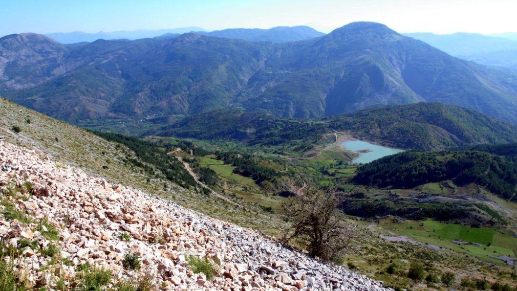 Dolina Verri