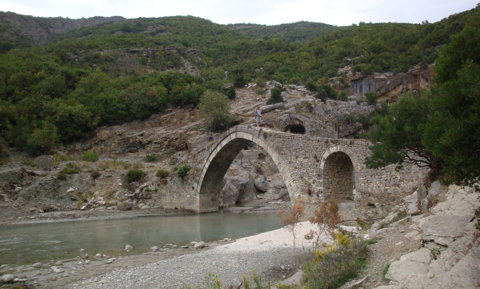 Turecki mostek
